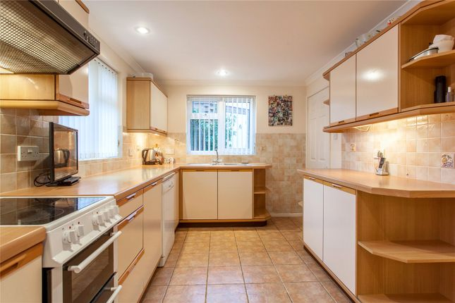 Kitchen of St Marys Close, Henley-On-Thames, Oxfordshire RG9