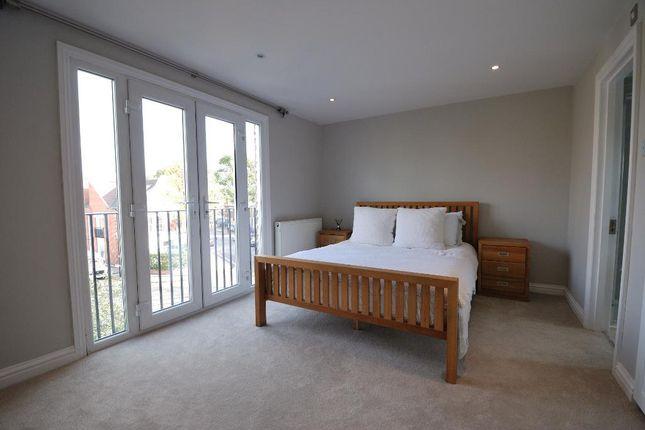 Principle Bedroom Suite
