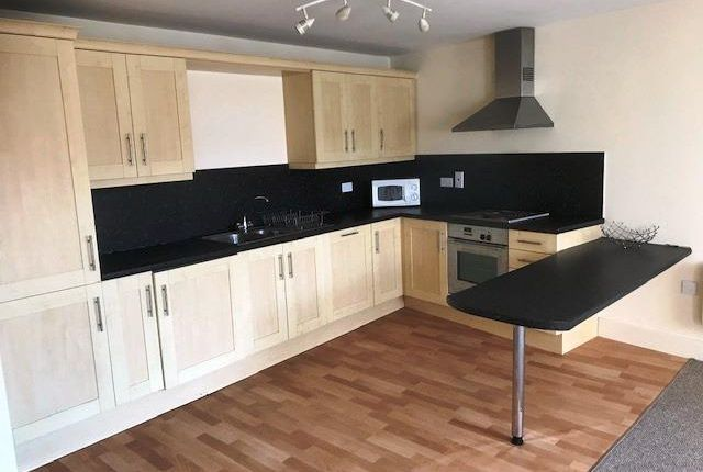 Thumbnail Flat to rent in Westgate Street, City Centre, Cardiff