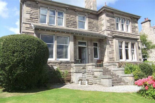 Thumbnail Detached house for sale in Forteath Avenue, Elgin