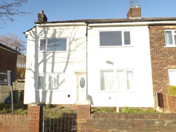 End terrace house for sale in Moss Lane, Litherland, Liverpool, Merseyside
