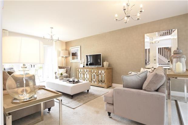 Thumbnail Property for sale in Broad Lane, Yate, Bristol