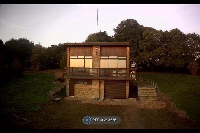 Thumbnail Detached house to rent in Clinkhill, Norwich