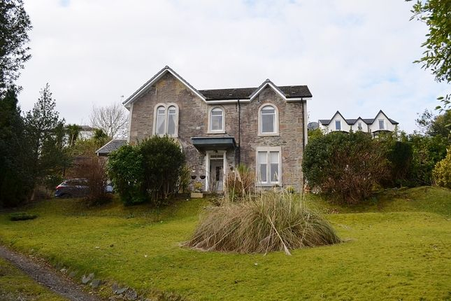 Thumbnail Property for sale in Newton House, 14 Newton Road, Innellan, Argyll And Bute