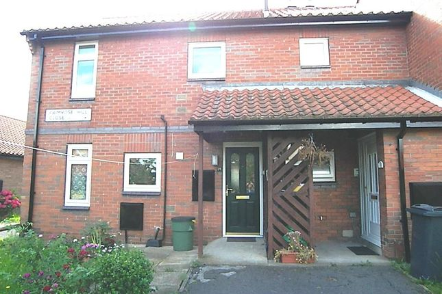 Thumbnail Flat to rent in Primrose Hill Close, Swillington, Leeds