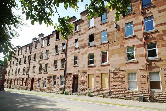 2 bed flat for sale in 33, Robert Street, Ground Floor Left, Port Glasgow PA145Rh PA14