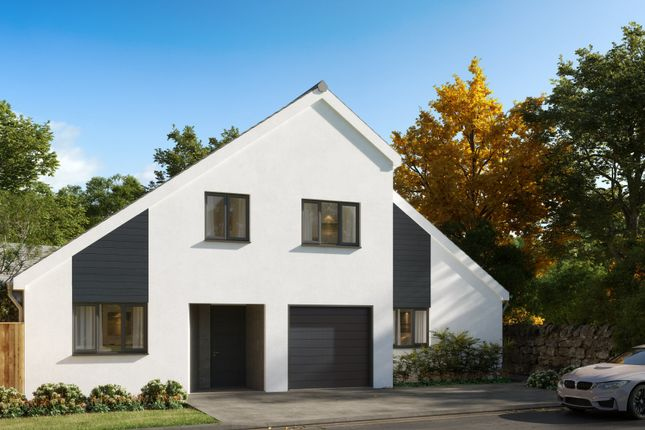 Thumbnail Detached house for sale in South Down Road, Millbrook, Torpoint