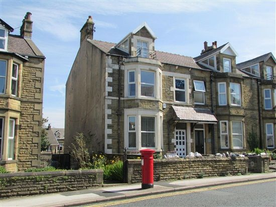 Thumbnail Property to rent in Heysham Road, Heysham, Morecambe