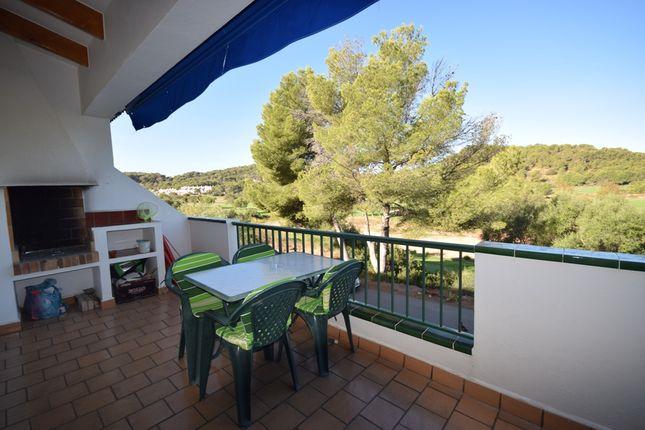 Son Parc, Menorca, Spain