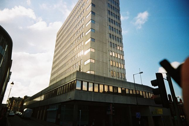 Thumbnail Flat for sale in Bridge Street, Walsall