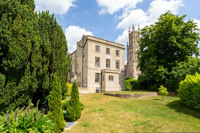 Thumbnail Semi-detached house for sale in Springfield Place, Bath, Somerset