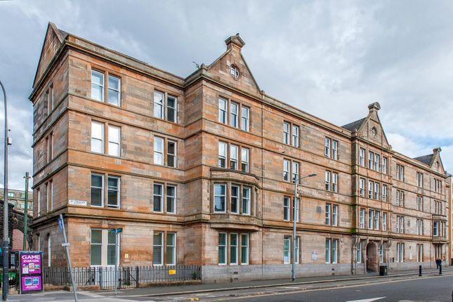 Image: 8 of St Andrew's Court, St. Andrews St, Glasgow G1
