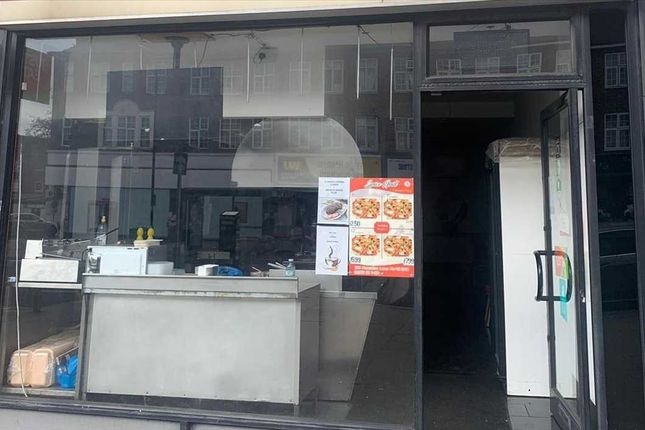 Thumbnail Commercial property for sale in Spice Grill, 286 Neasden Lane, London