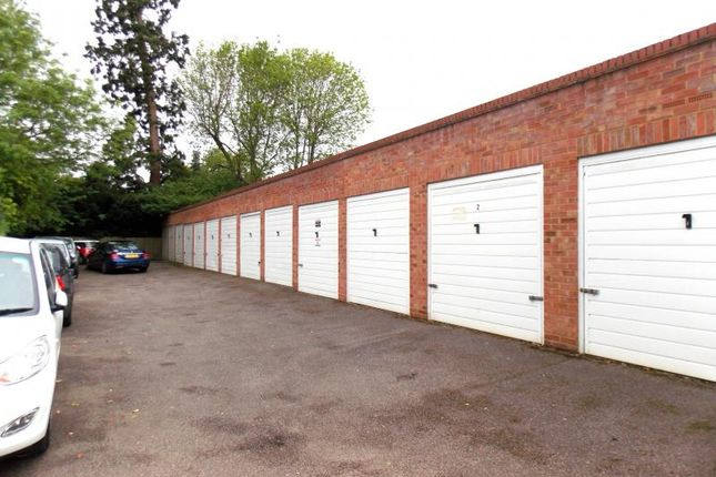 Parking/garage to rent in The Woodlands, Stanmore Hill, Stanmore