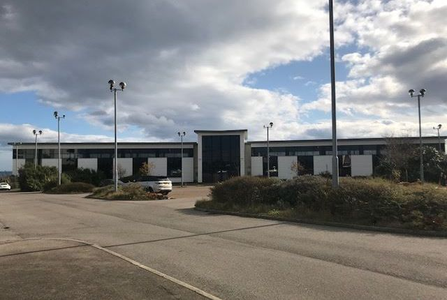 Thumbnail Office for sale in Lighthouse View, Seaham