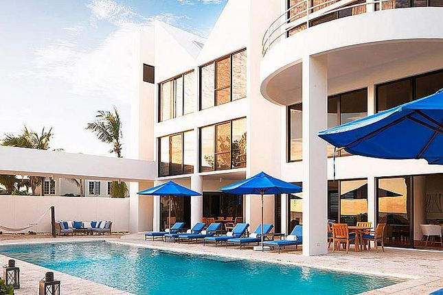 Thumbnail Villa for sale in Shoal Bay West, West End Village 2640, Anguilla