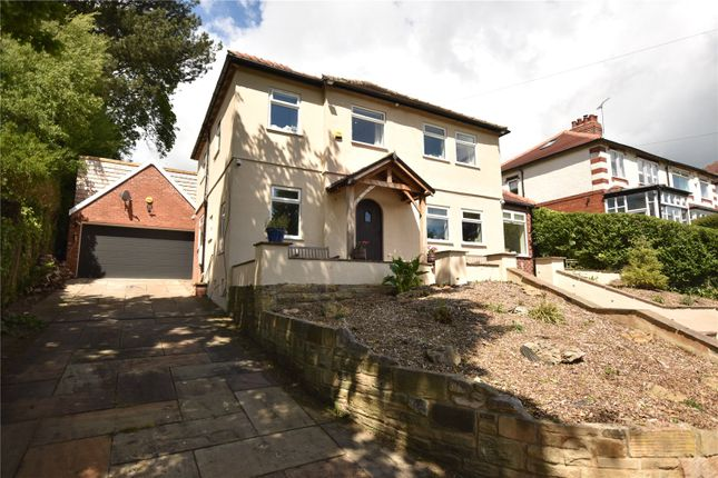 Thumbnail Detached house for sale in Mill Lane, Bardsey