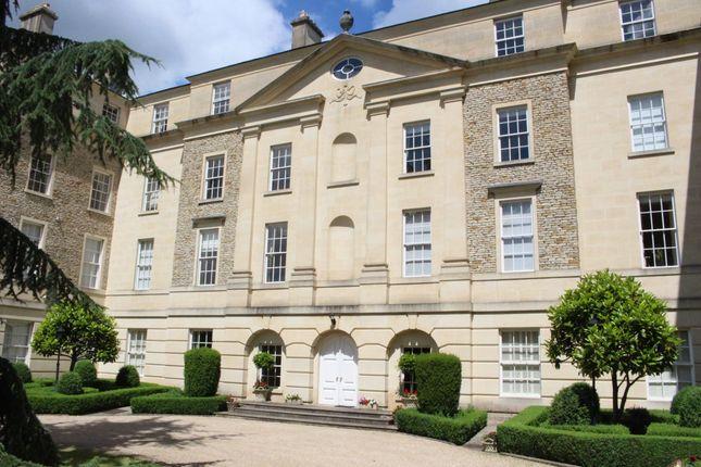 Thumbnail Flat to rent in Cavendish Lodge, Cavendish Road, Bath, Somerset