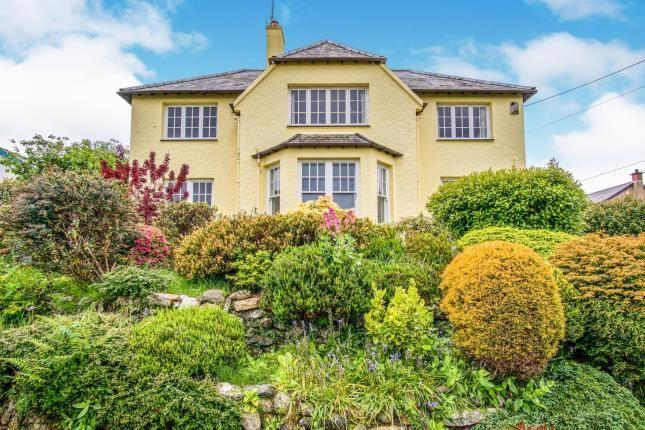 Thumbnail Detached house for sale in Lon Gwydryn, Abersoch, Gwynedd