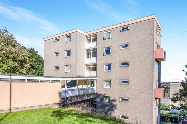 Thumbnail Maisonette for sale in Savage Road, Plymouth