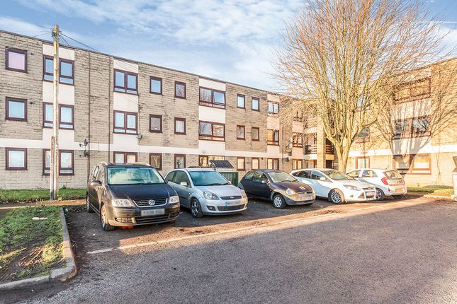 Thumbnail Flat for sale in Upper Barker Street, Liversedge, West Yorkshire