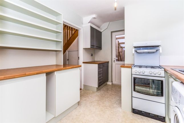 Kitchen of Jubilee Road, Chichester PO19