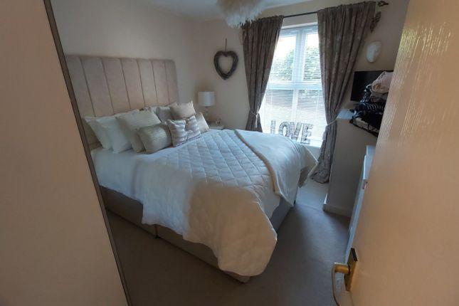 Bedroom of Langton Way, St Annes Park, Bristol BS4