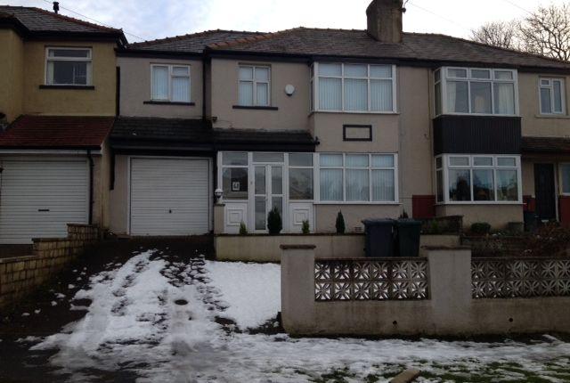 Thumbnail Semi-detached house for sale in Duchy Avenue, Bradford 9
