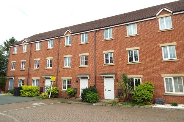 Thumbnail Property to rent in The Limes, Uttoxeter