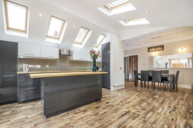 Thumbnail Terraced house for sale in Kenlor Road, London