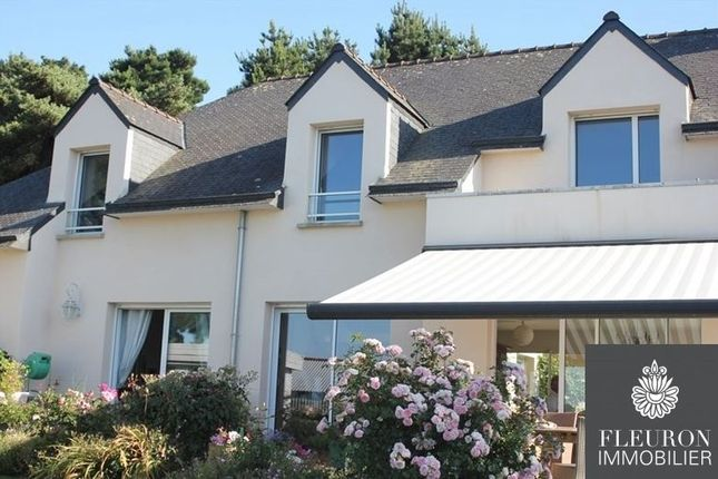 Thumbnail Property for sale in Baden, France