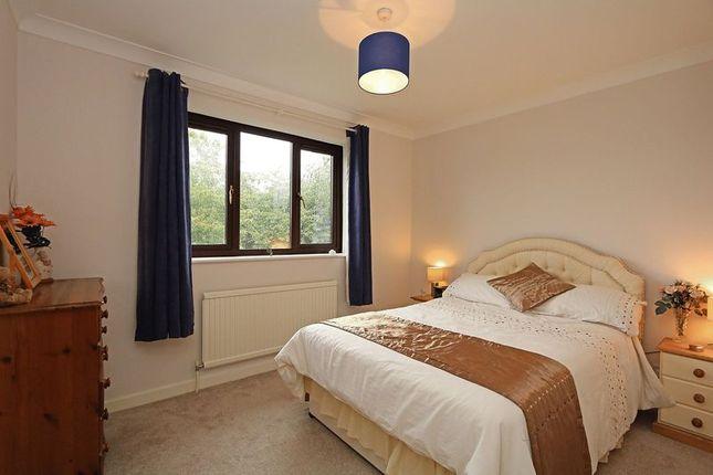 Bedroom 2 of Hatchlands, Great Holm, Milton Keynes MK8