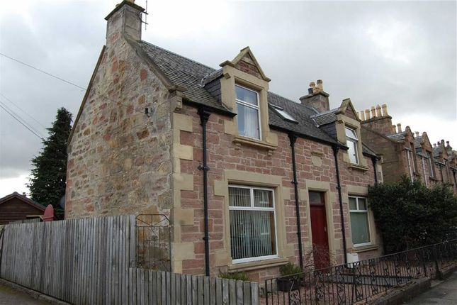 Thumbnail Detached house for sale in Harrowden Road, Inverness