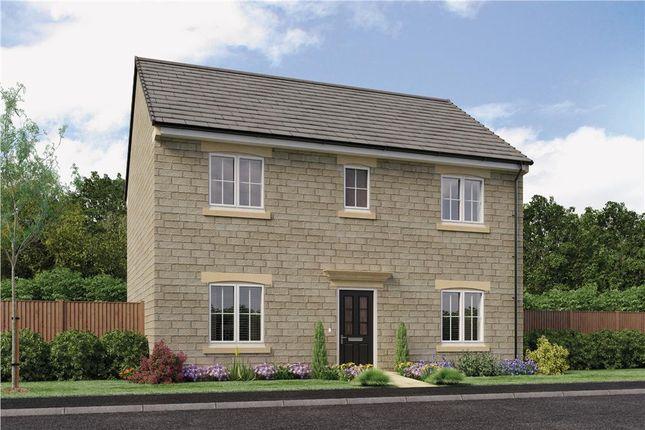 "Thumbnail Detached house for sale in ""Buchan"" at Apperley Road, Apperley Bridge, Bradford"