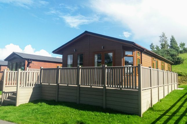 Mobile Park Home For Sale In Richmond North Yorkshire