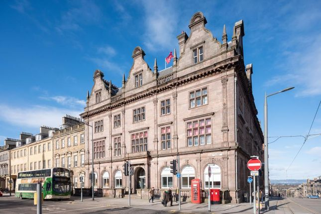Thumbnail Office to let in 28 St Andrew Square, Edinburgh