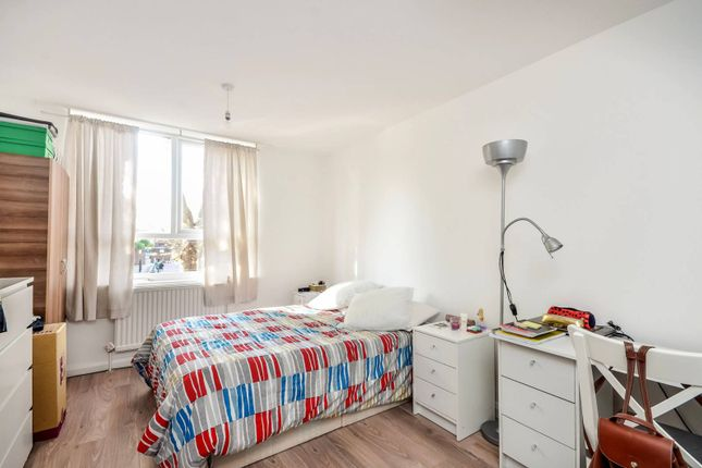 Thumbnail Property to rent in Heaton Road, Peckham Rye