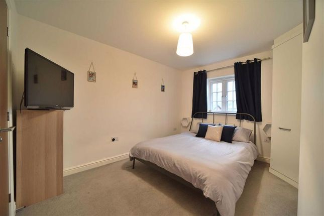 Bedroom One of Sorrel Crescent, Wootton, Northampton NN4