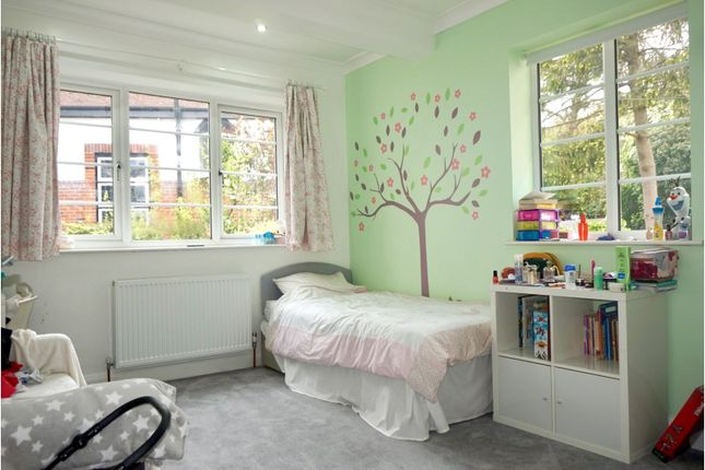 Bedroom Four of Copperfield Crescent, Rochester ME3