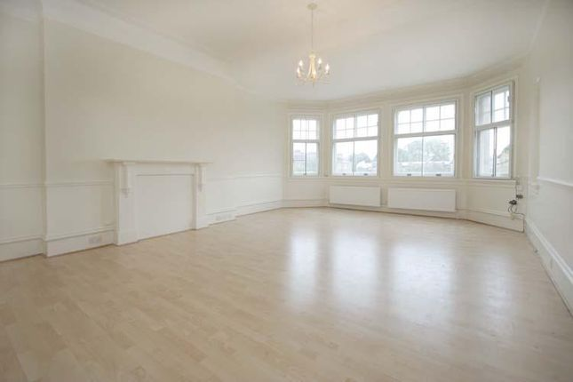 Thumbnail Flat to rent in The Mansions, 219 Earls Court Road, London