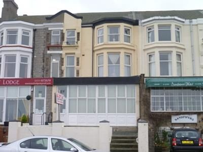 Thumbnail Commercial property for sale in 24, The Esplanade, Fleetwood