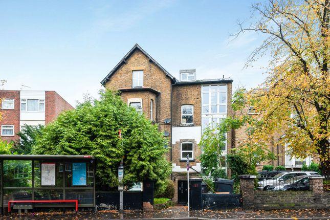 The Property of 151 Selhurst Road, London SE25