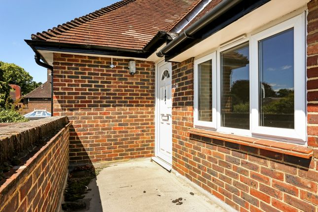 Thumbnail Flat to rent in Station Approach, Wentworth, Virginia Water
