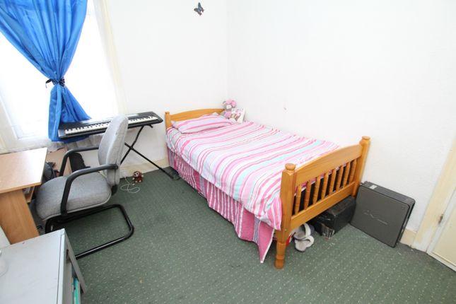 Bedroom of Norfolk Road, East Ham E6