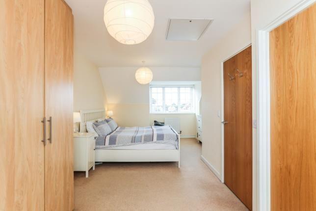 Bedroom 1 of Wissen Drive, Letchworth Garden City, Hertfordshire, England SG6