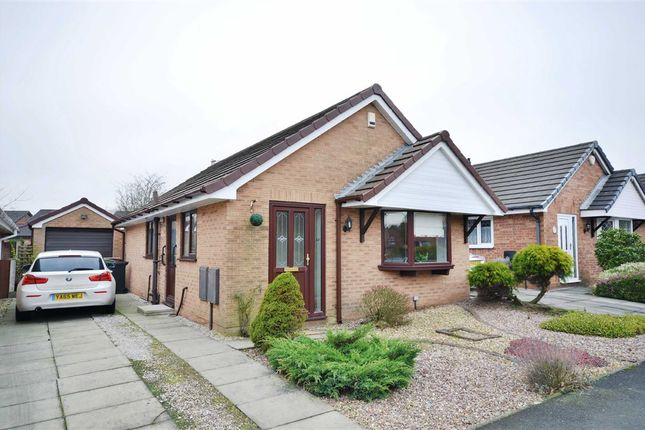 2 bed detached bungalow for sale in The Hoskers, Westhoughton, Bolton