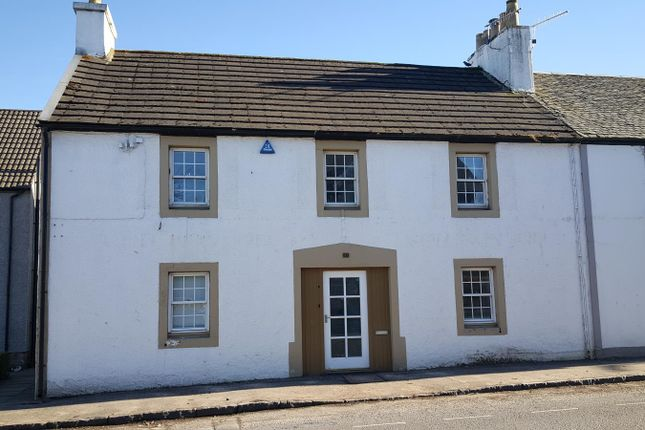 Thumbnail Flat to rent in Main Street, Buchlyvie, Stirling