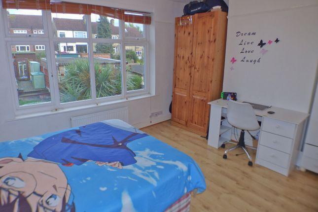 Rear Bedroom of Brookside, East Barnet EN4