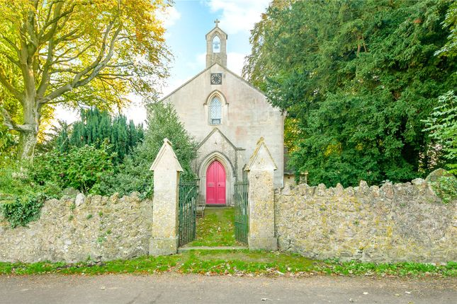 Thumbnail Detached house for sale in Stockhill Road, Chilcompton, Somerset
