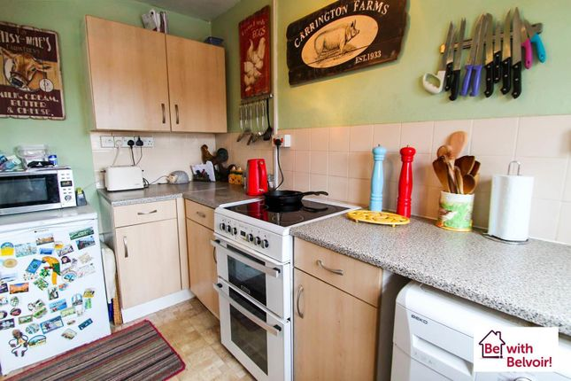 Kitchen of Pargeter Street, Walsall WS2